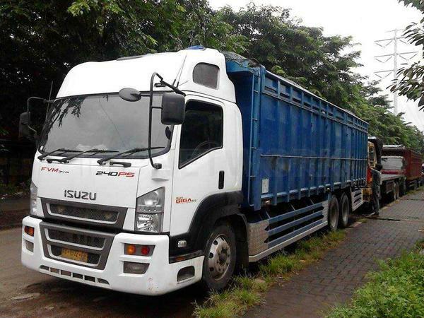 Isuzu-6X2