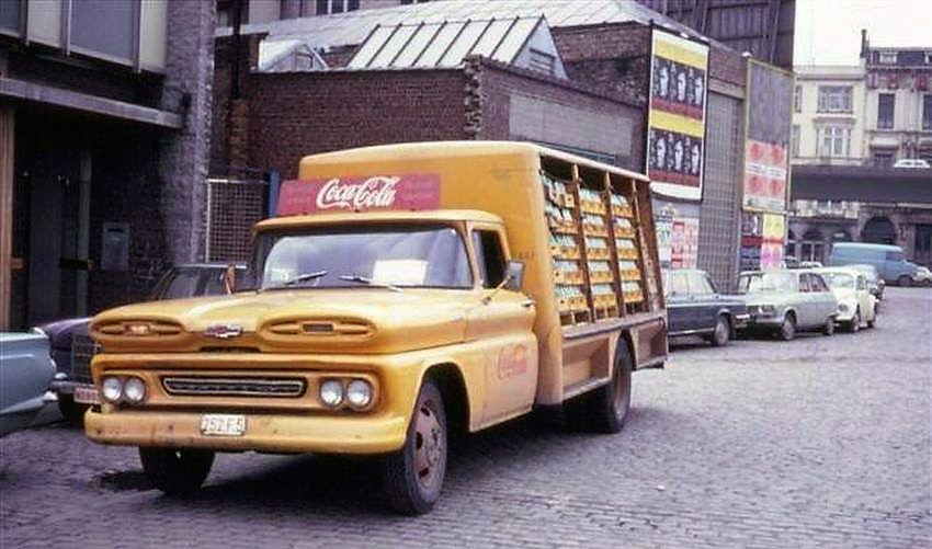 Chevrolet-Coca-Cola