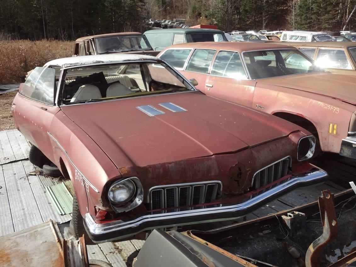 1973-Oldsmobile
