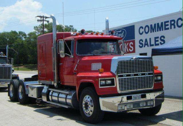 Ford-9000-Mooie-truck--amerikaanse