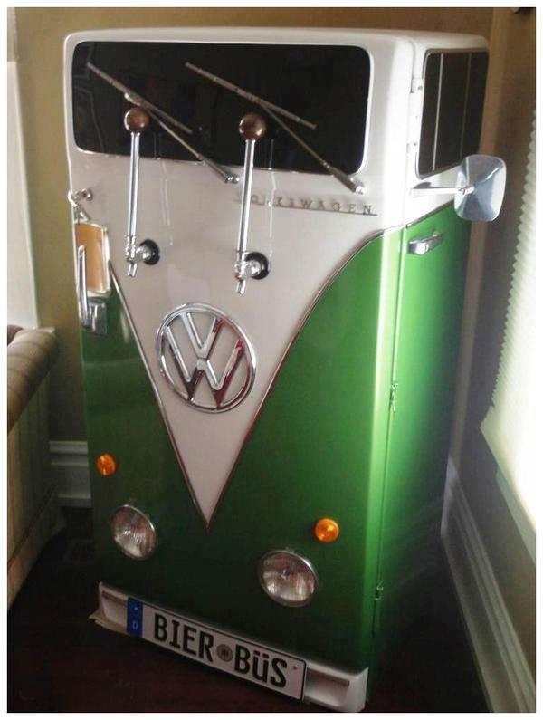 VW-Koelkast
