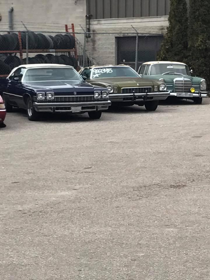 David-Cohen--74-Buick-LeSabre-Luxus-convertible---73-Buick-Rega