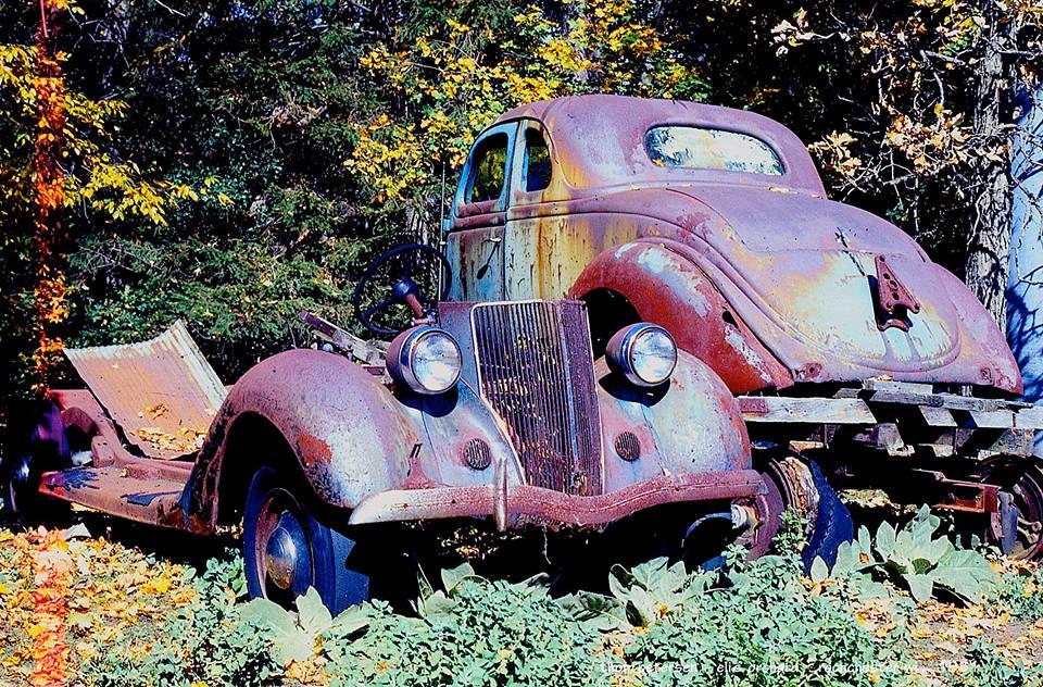 Ford-roadstar-1932-Rochester