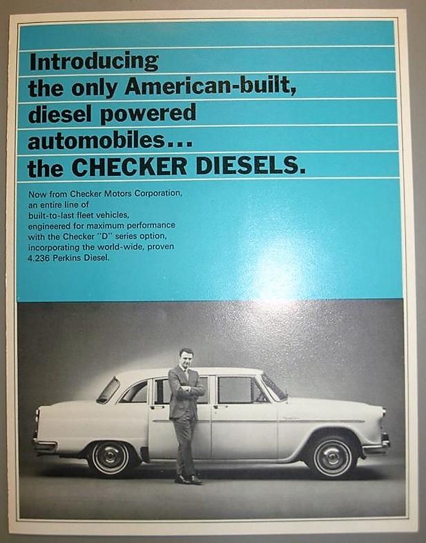 Checker-Diesel-1