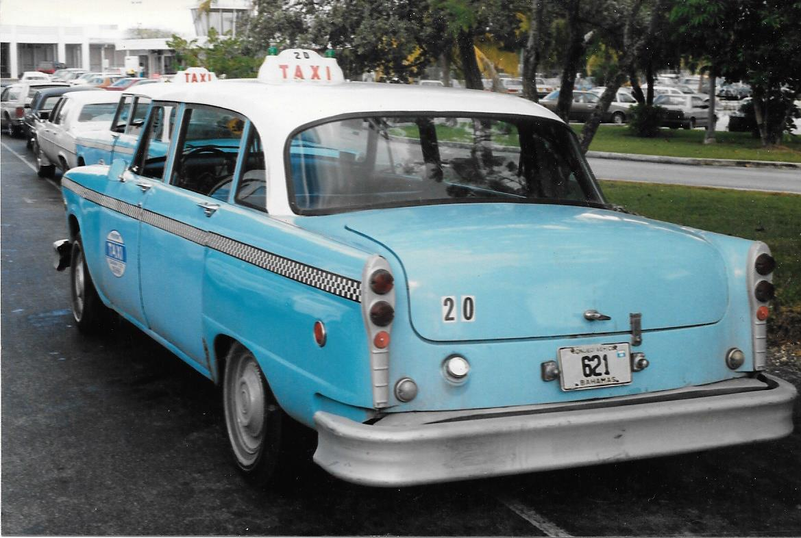 Checker-Motor-Cars-The-last-of-the-Freeport-Bahamas-Checkers-We-have-the-last-running-Checker-19-being-restored-4