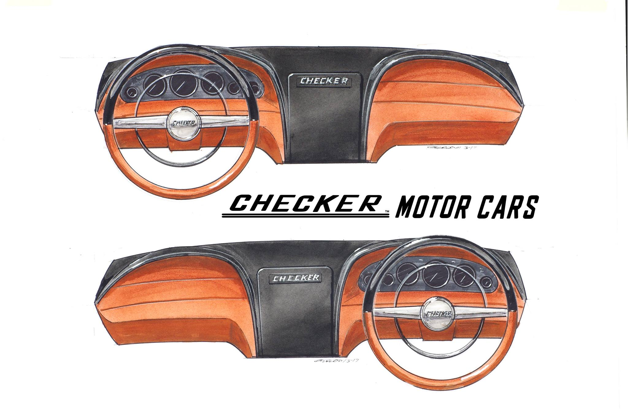 Checker-Models-16