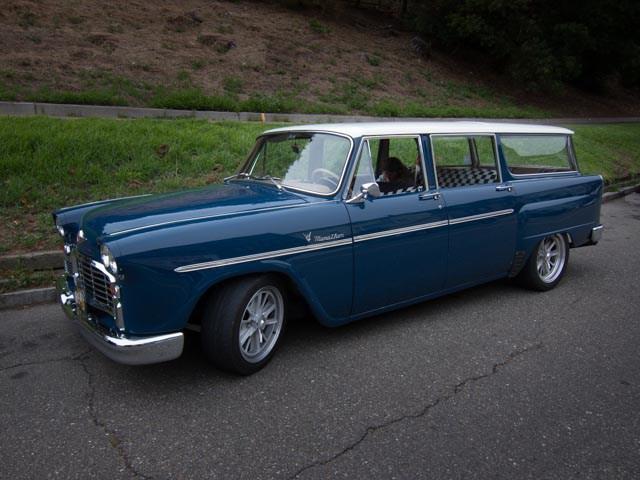 Checker-Wagons-8
