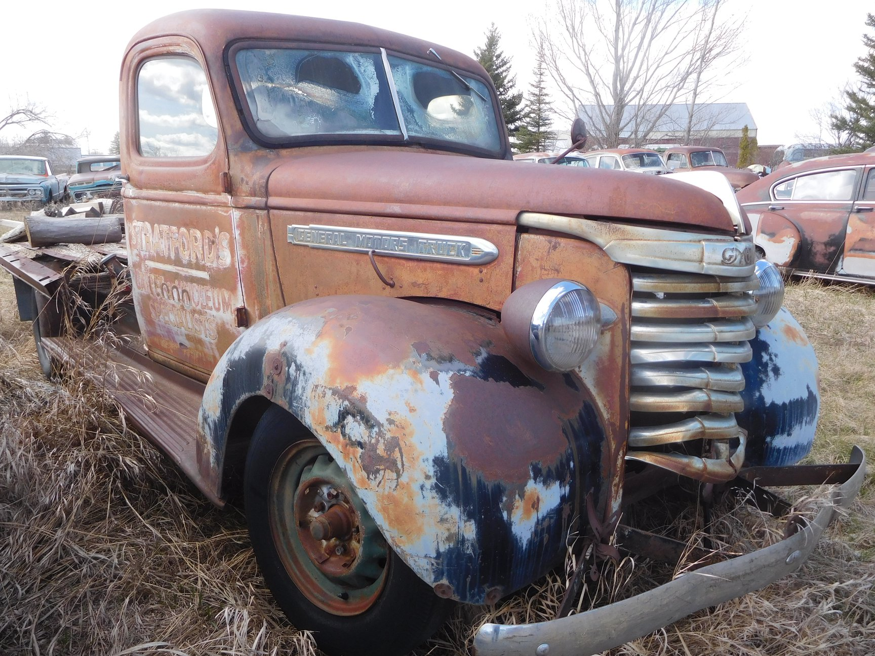 GMC-in-Rust