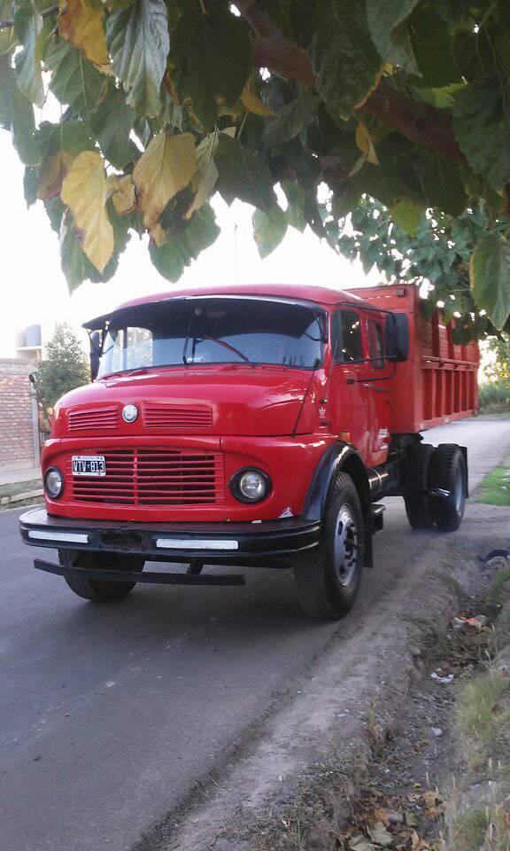 Mercedes-1114