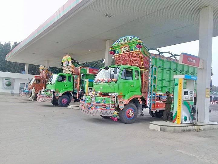 Petrol-Station-Pakistan