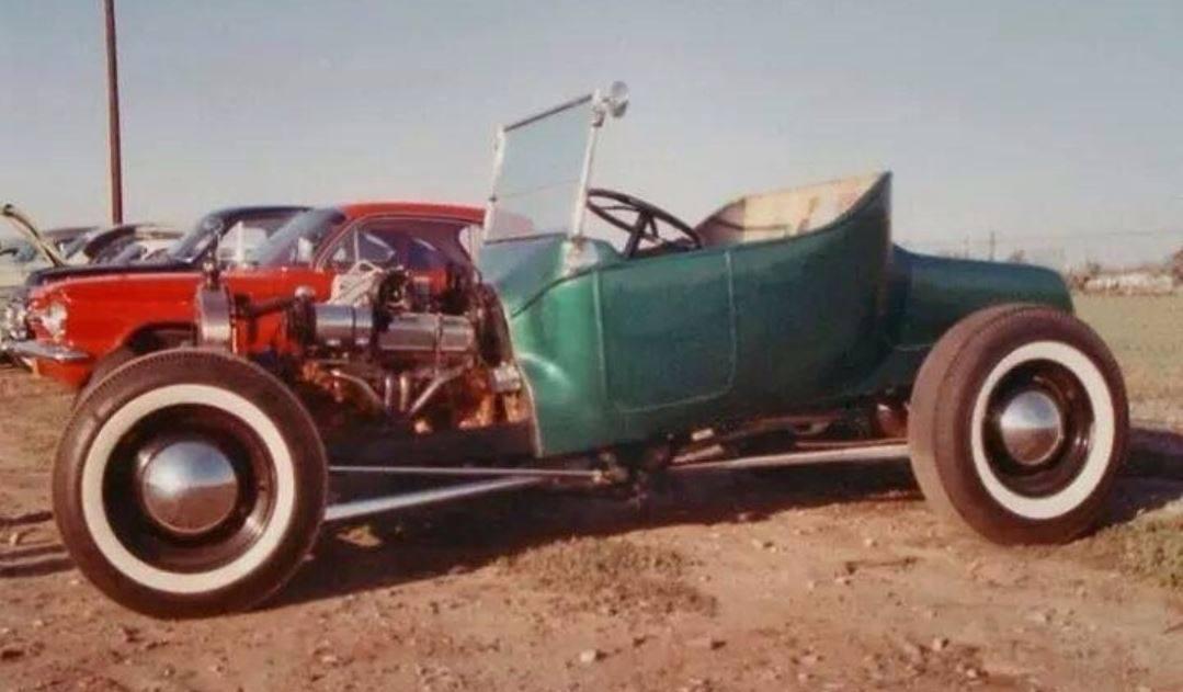 Stok-car