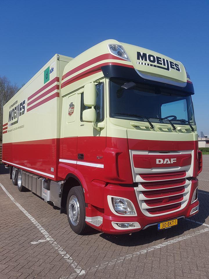 Jan-Westerbeek-met-zijn-nieuwe-daf-2-4-2018-1