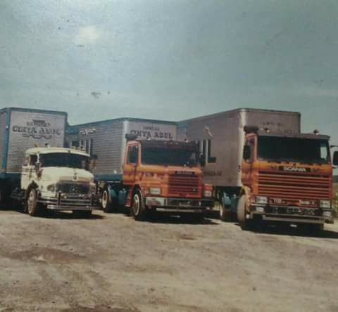 MB--Scania
