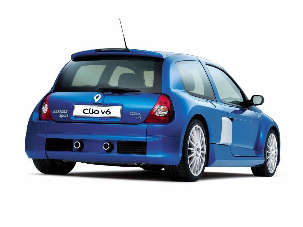 Renault-Clio-V6-2003-2005-2
