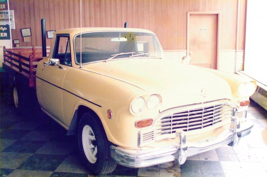 Checker--Cars-2