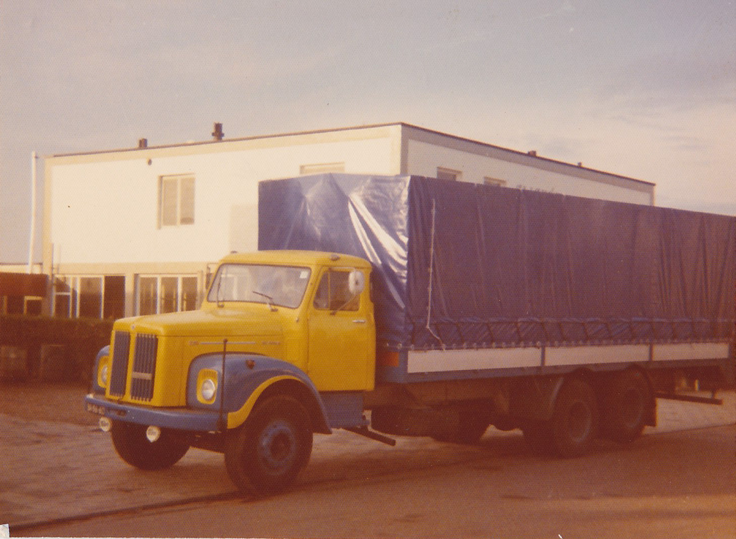 Scania-85-Super