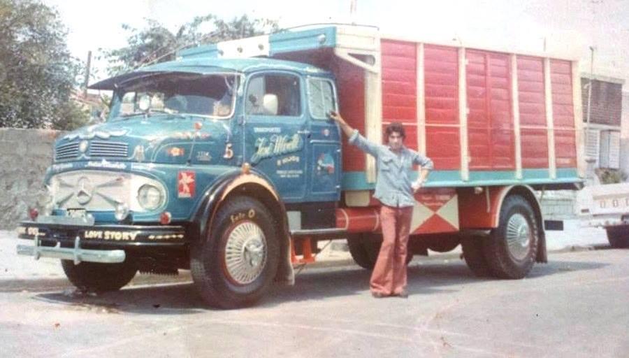 1974-Jose-Moretti-zijn-eerste-truck