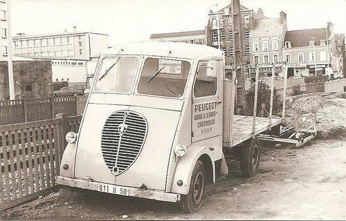 Peugeot-1955