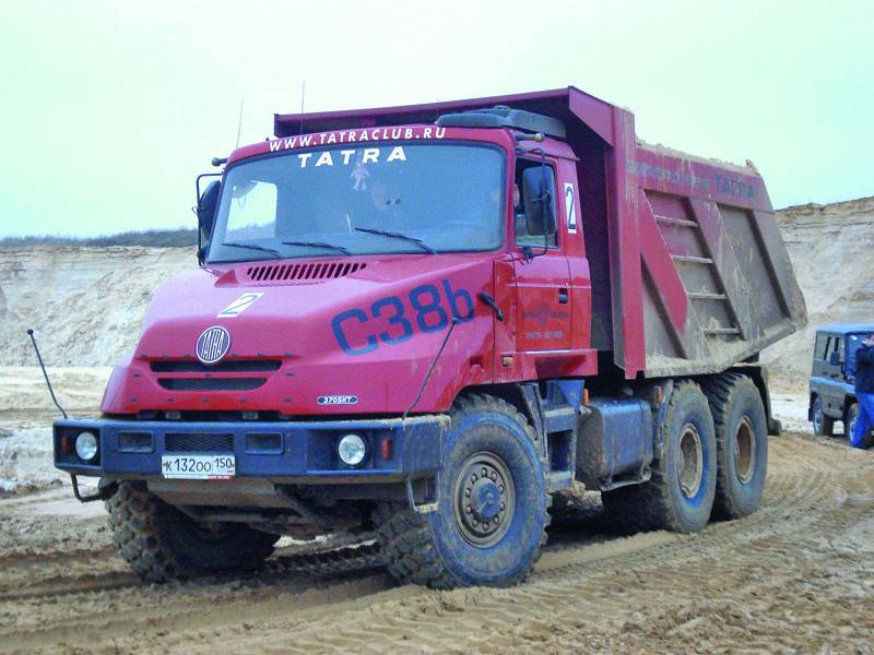 tatra-C38B-6X6