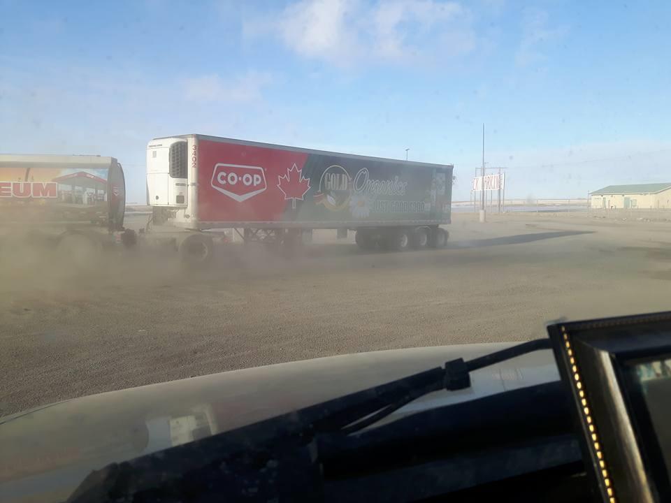 Esso-Truck-stop-Davidson-SK-2