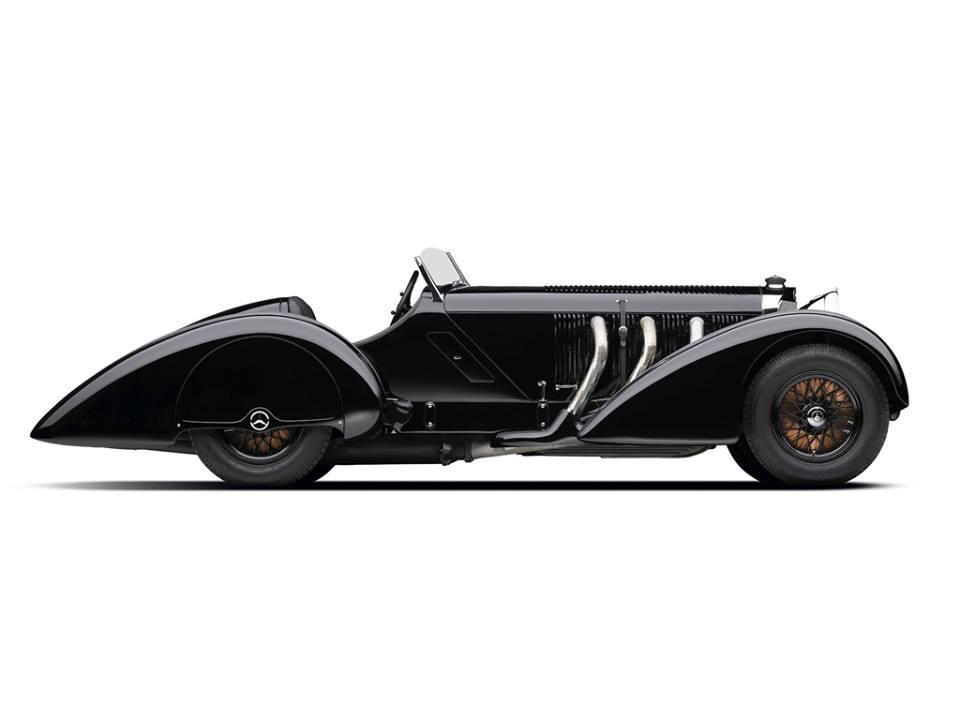 MERCEDES-BENZ-SSK-ROADSTER-CONTE-TROSSI---1930-1