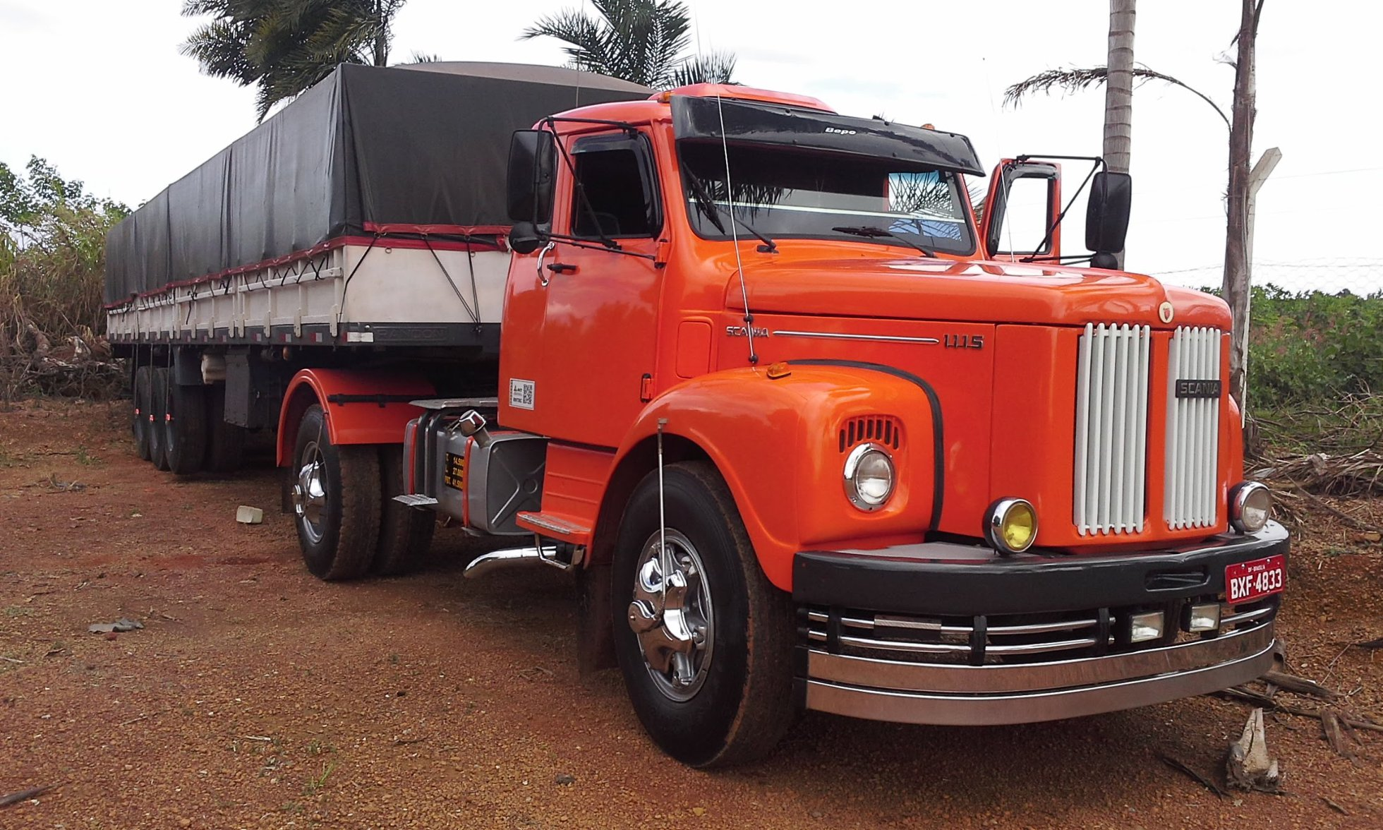 Scania---111S