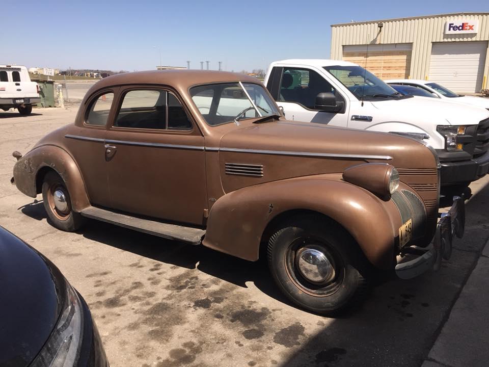 Pontiac-1939