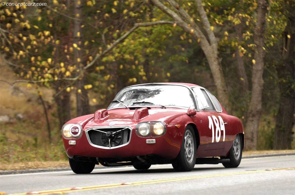 1964-Lancia-Sport-Flavia-Zagato-1