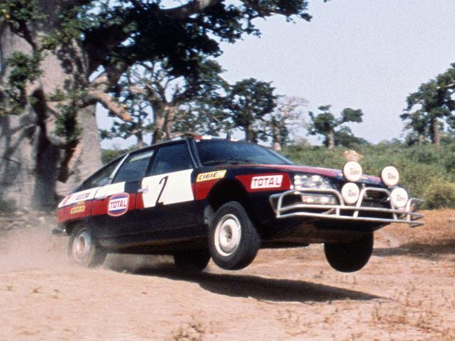 Citroen-CX-2400-GTi-Rally-Car--1977-1