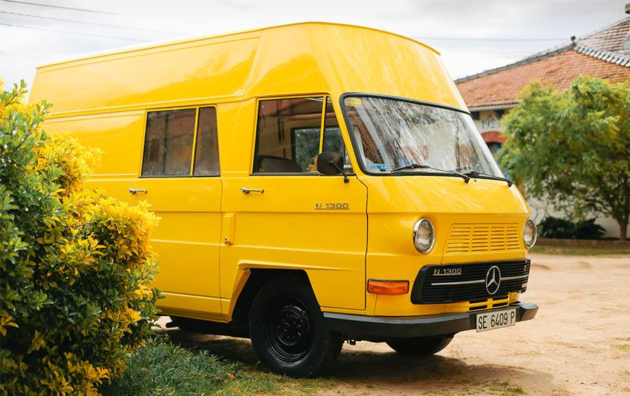 Mercedes-N-1300