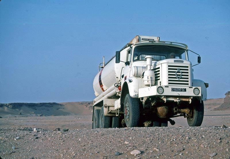 Berliet-6X6