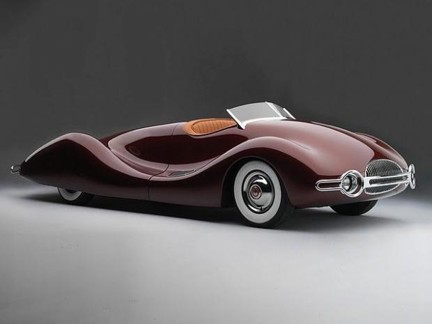 Buick-Streamliner-1948