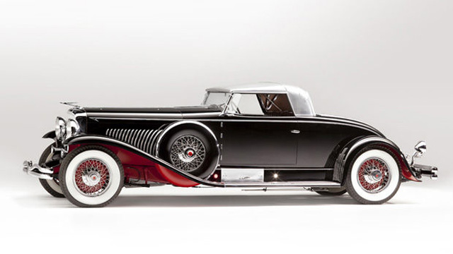 Duesenberg-Type-J-Coupe-1931