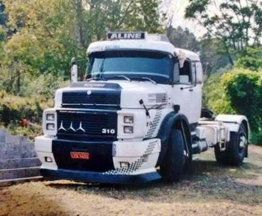 Mercedes-310