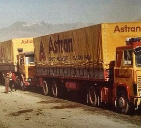 Scania--Theran-custom