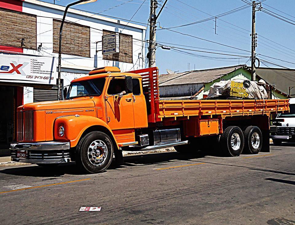 Scania-1115