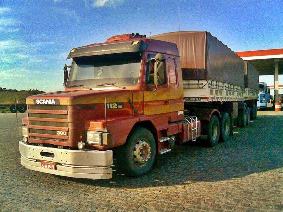 Scania-112hs