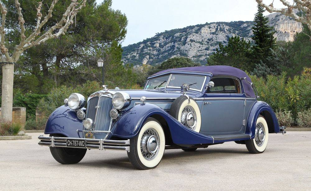 1937-Horch-853-Sport-Cabriolet