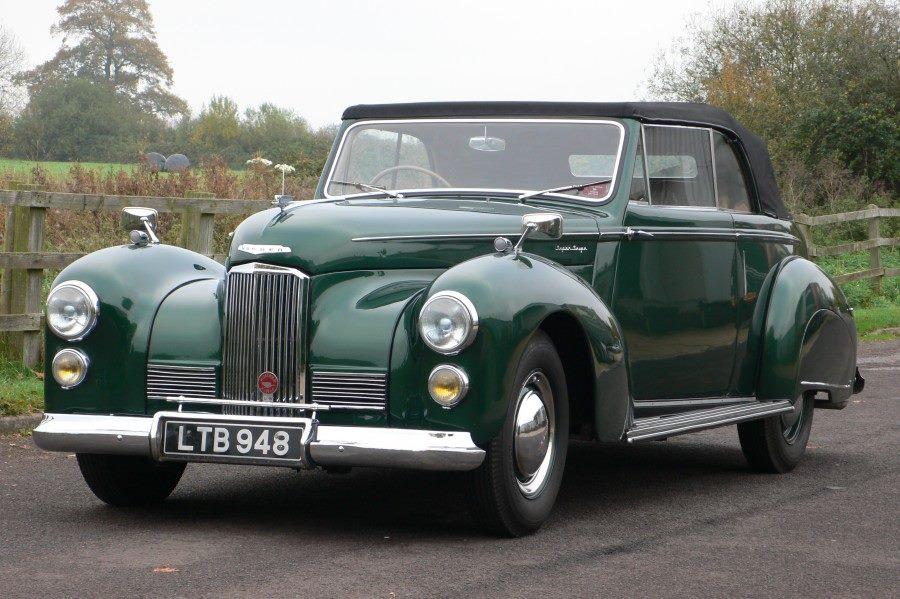 1949-HUMBER-SUPER-SNIPE-Mk-II---Tickford-drophead-coupe-1