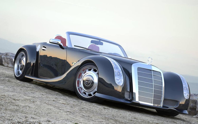 1955-Mercedes-Benz-300-SC-Serves-as-Inspiration-for-Custom-SLS-AMG-Roadste