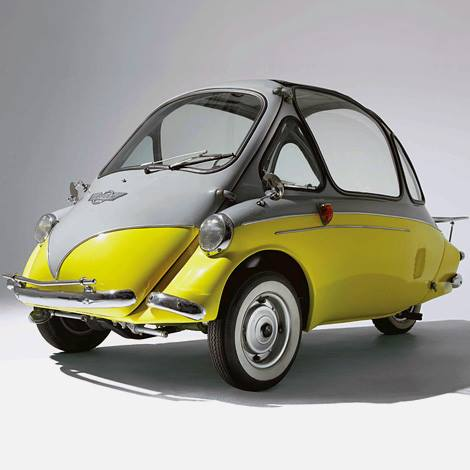 1962-Heinkel-Trojan