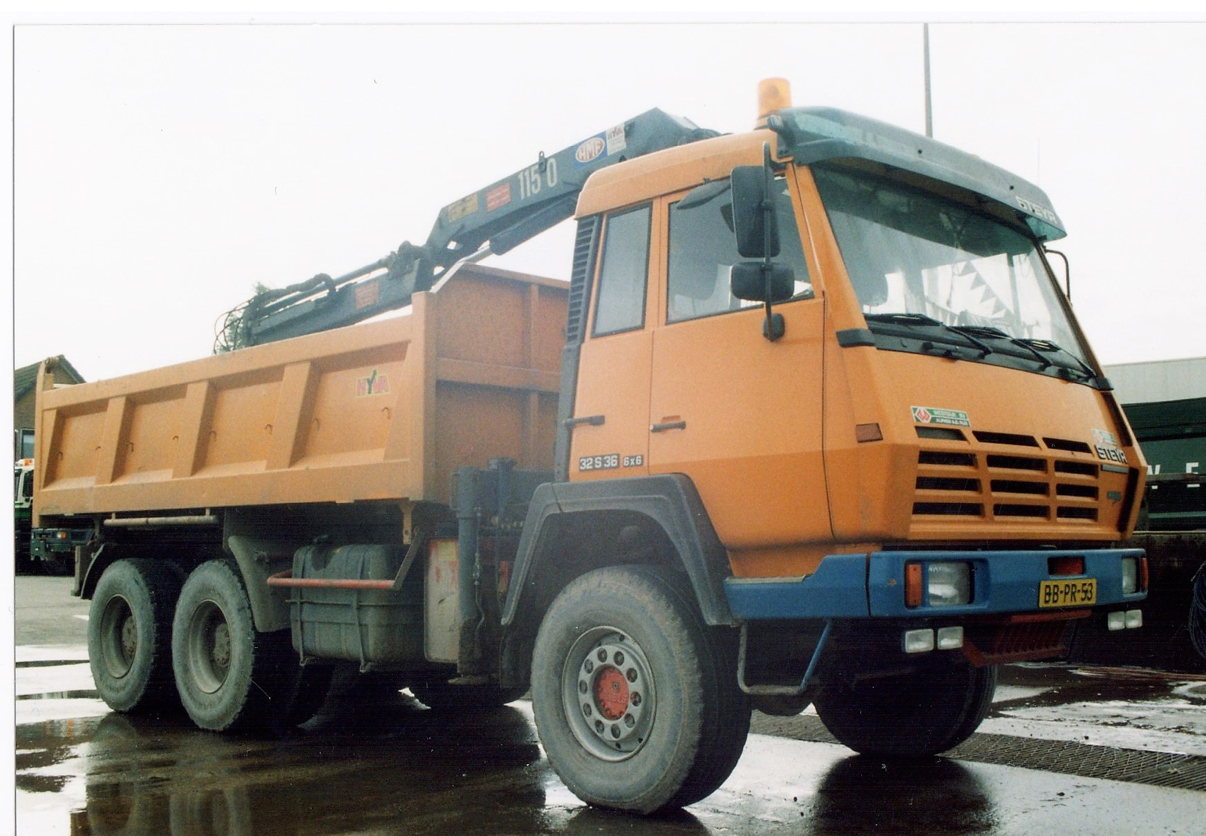 Steyer--32-S-36-6X6