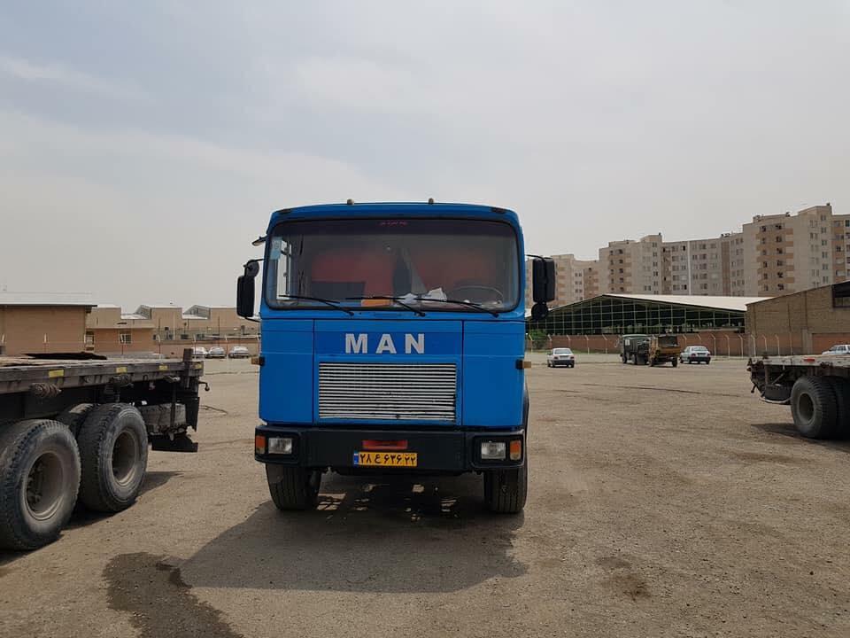 MAN-Iran
