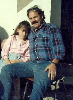 Canibal-Villasol-met-dochter-Anita