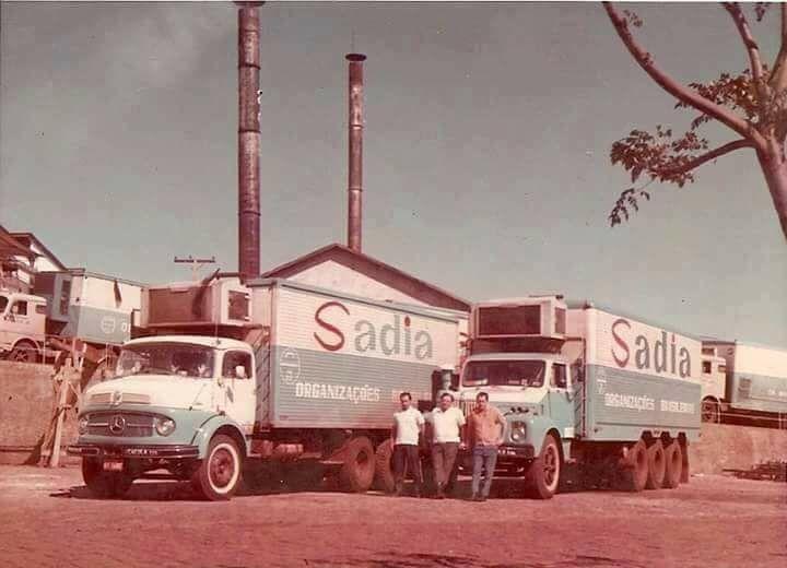 Mercedes--Scania