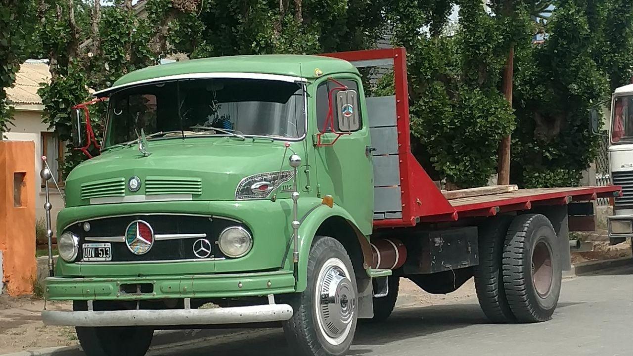 Mercedes-1112-Provincia-Shubut-1965--73