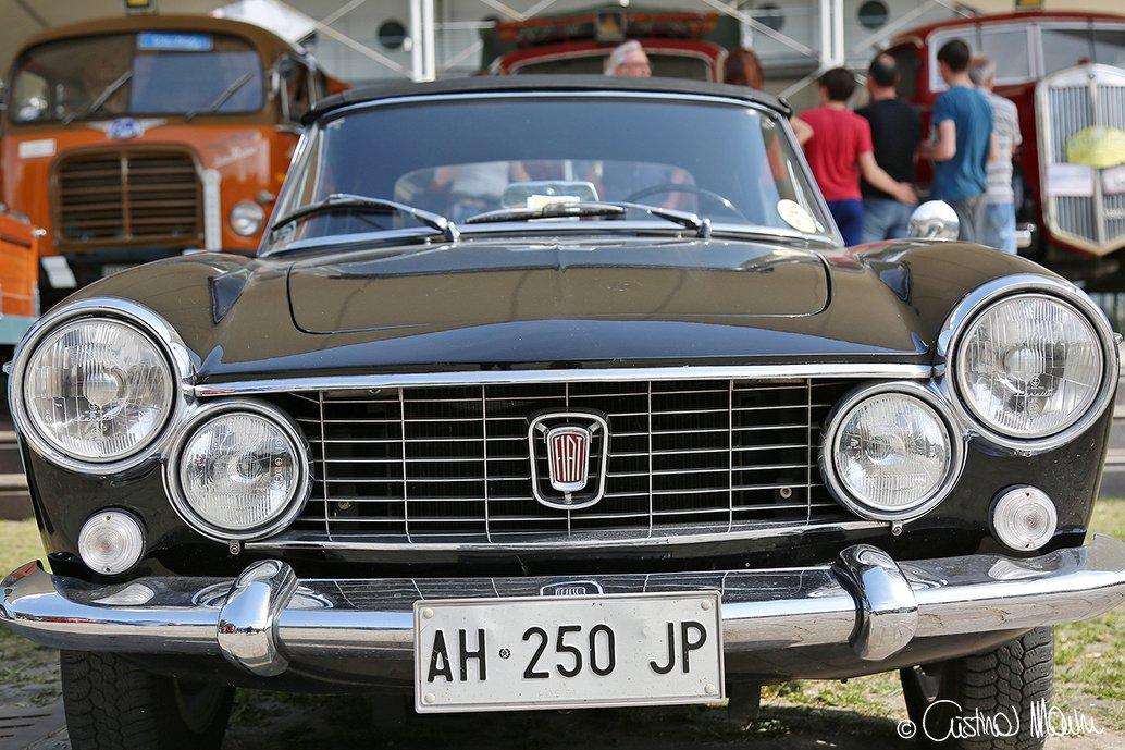 Fiat-cabrio