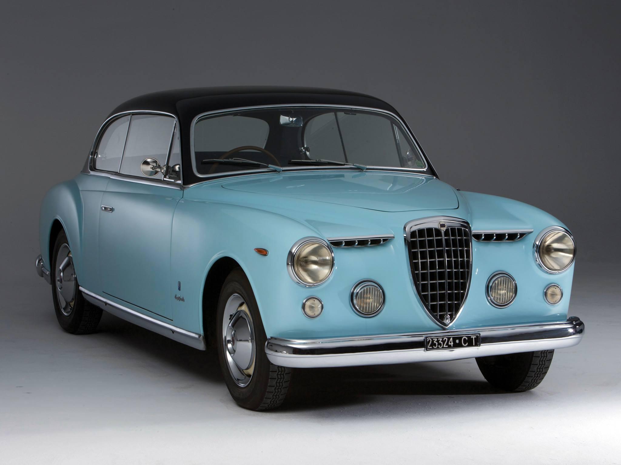 Lancia-Aurelia-Coupe-1952-1