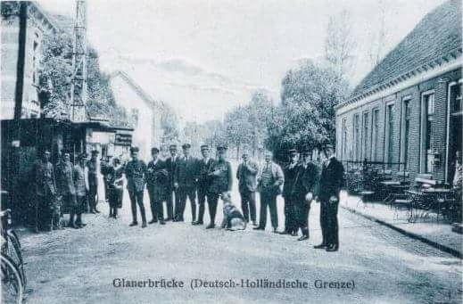 Grens-Glanerbrucke