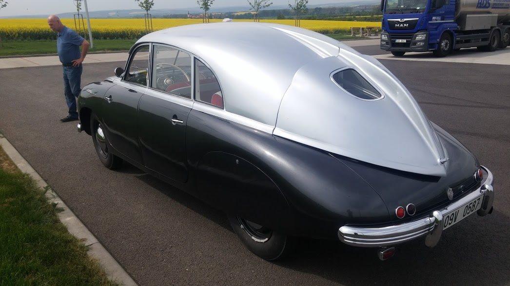Tatra-3